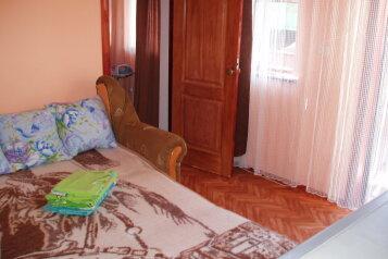Дом целиком., 50 кв.м. на 4 человека, 2 спальни, Акмолинская улица, Севастополь - Фотография 2