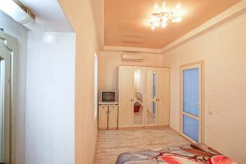 Уютный домик, новейший ремонт, мангал, парковка авто., 50 кв.м. на 4 человека, 1 спальня, Орловская улица, 22, Севастополь - Фотография 2