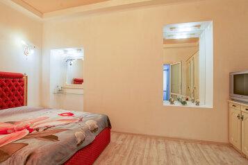 Уютный домик, новейший ремонт, мангал, парковка авто., 50 кв.м. на 4 человека, 1 спальня, Орловская улица, Севастополь - Фотография 3