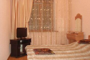 2-комн. квартира, 50 кв.м. на 4 человека, улица Энгельса, 2, Алушта - Фотография 4