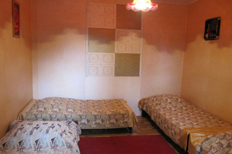 Сибирячка, улица Белых Акаций, 1А на 6 комнат - Фотография 5