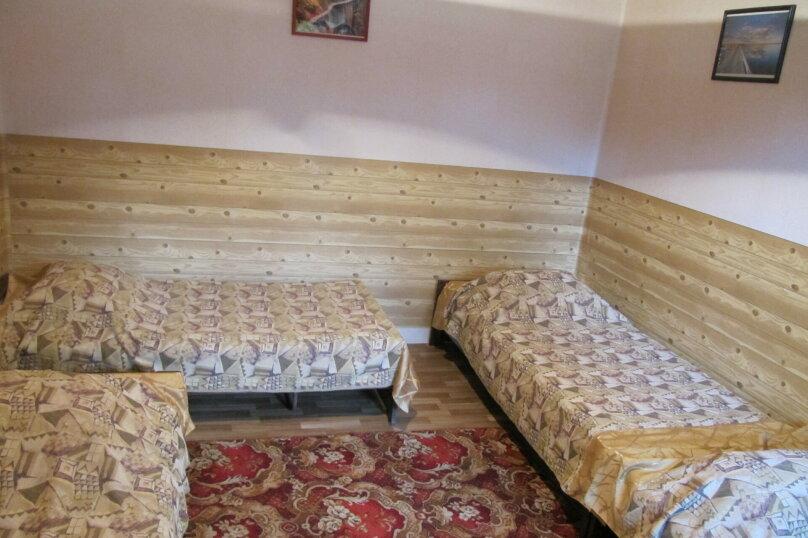 Сибирячка, улица Белых Акаций, 1А на 6 комнат - Фотография 8
