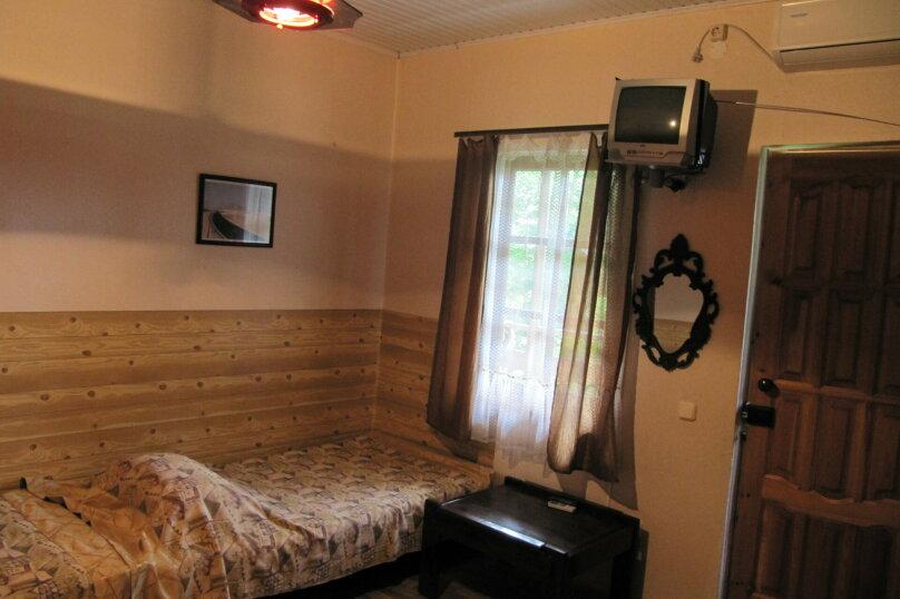 Сибирячка, улица Белых Акаций, 1А на 6 комнат - Фотография 10