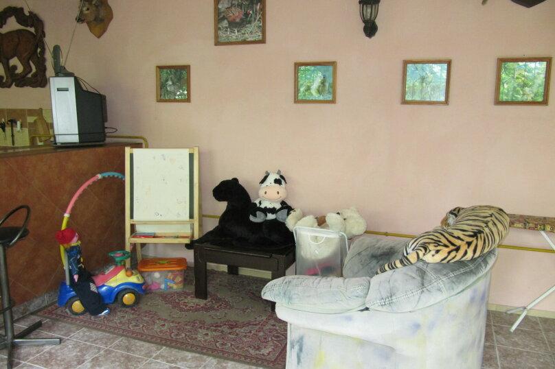 Сибирячка, улица Белых Акаций, 1А на 6 комнат - Фотография 12