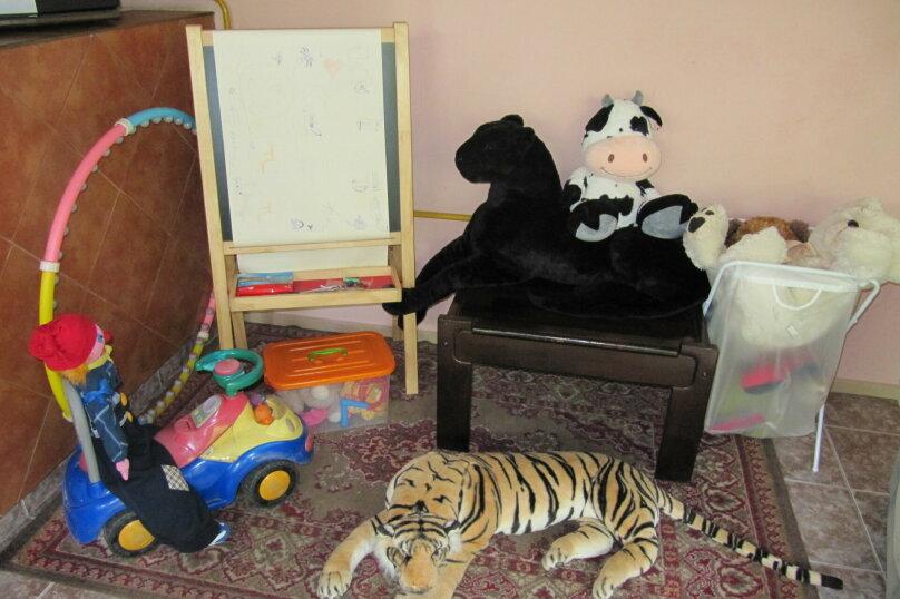 Сибирячка, улица Белых Акаций, 1А на 6 комнат - Фотография 13
