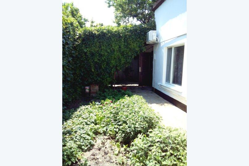 Частный дом под ключ со своим двором, 50 кв.м. на 5 человек, 2 спальни, Советская улица, 63, Феодосия - Фотография 14