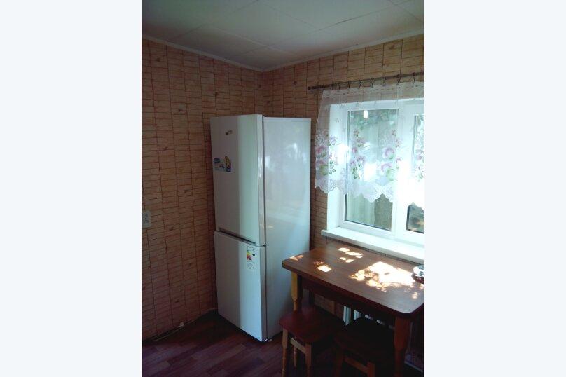 Частный дом под ключ со своим двором, 50 кв.м. на 5 человек, 2 спальни, Советская улица, 63, Феодосия - Фотография 17