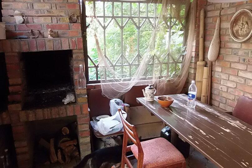 """Гостевой дом """"На Жуковского 14"""", улица Жуковского, 14 на 1 комнату - Фотография 19"""