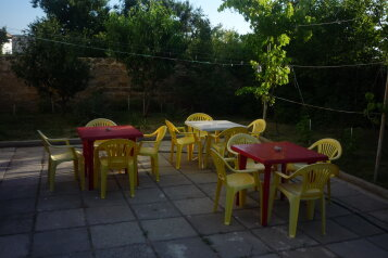 Отдых в Заозерном (Евпатория), Камышовая улица, 4А на 8 номеров - Фотография 3