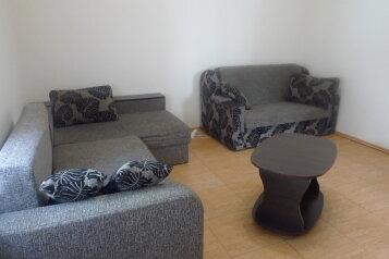1-комн. квартира, 30 кв.м. на 4 человека, Адмиральский бульвар, 14, Феодосия - Фотография 3