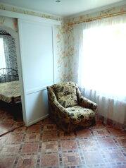 Частный дом под ключ со своим двором, 50 кв.м. на 5 человек, 2 спальни, Советская улица, Феодосия - Фотография 2