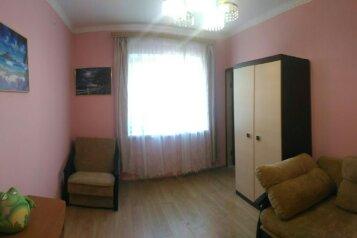 Номер в доме, 13 кв.м. на 2 человека, 1 спальня, улица Немичевых, 43, Евпатория - Фотография 1