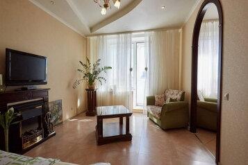 1-комн. квартира, 45 кв.м. на 3 человека, улица Кораблестроителей, Санкт-Петербург - Фотография 2