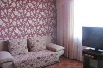 Уютный этаж в частном доме на 5-ых на 5 человек, 2 спальни, Нагорная улица, 1, Партенит - Фотография 1