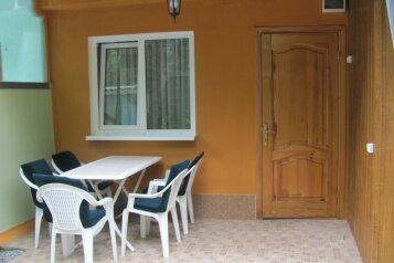 Уютный этаж в частном доме на 5-ых на 5 человек, 2 спальни, Нагорная улица, 1, Партенит - Фотография 2