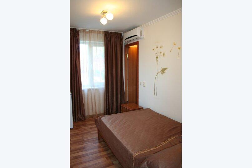 Двухместный номер с удобствами, Платановая улица, 10, Архипо-Осиповка - Фотография 1