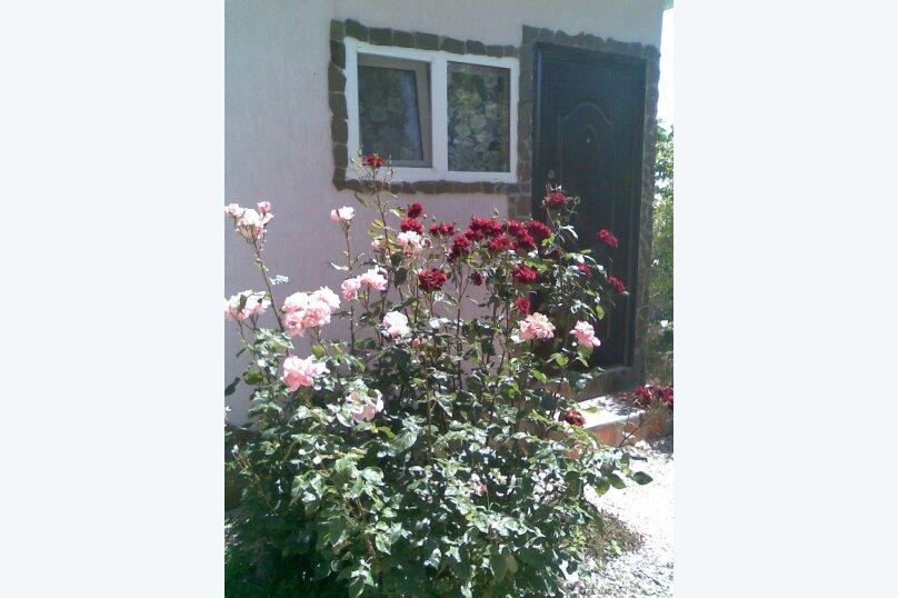 Дом, 16 кв.м. на 3 человека, 1 спальня, улица Ленина, 21, Алупка - Фотография 11