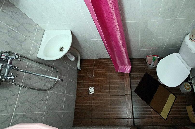 """Гостевой дом """"Комфорт"""", Школьная улица, 80 на 8 комнат - Фотография 34"""