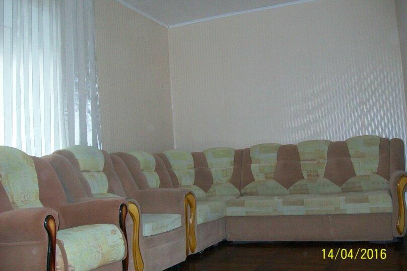 2-комн. квартира, 50 кв.м. на 7 человек, улица Чкалова, 2Б, Дивеево - Фотография 6