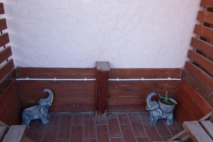 """Гостевой дом """"На Жуковского 14"""", улица Жуковского, 14 на 2 комнаты - Фотография 34"""