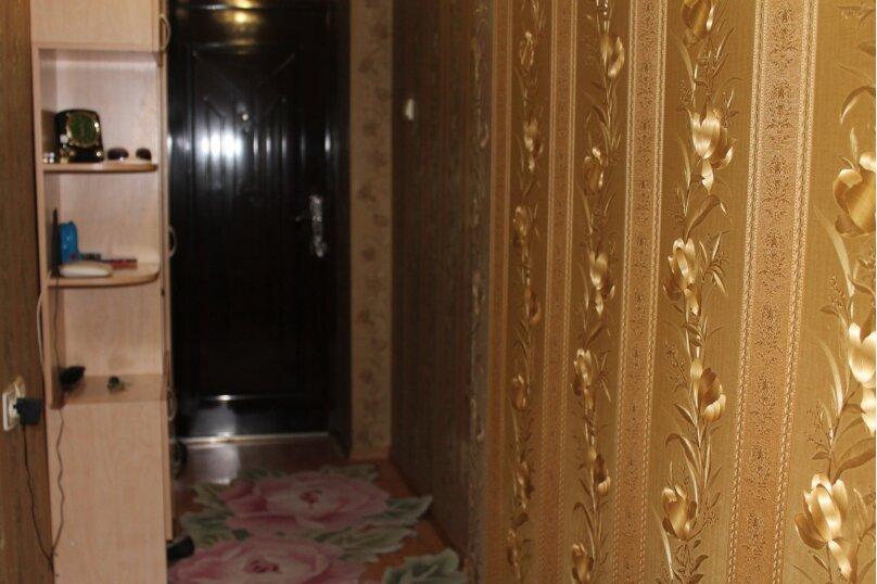 2-комн. квартира на 4 человека, улица Ленина, 43, Алушта - Фотография 3