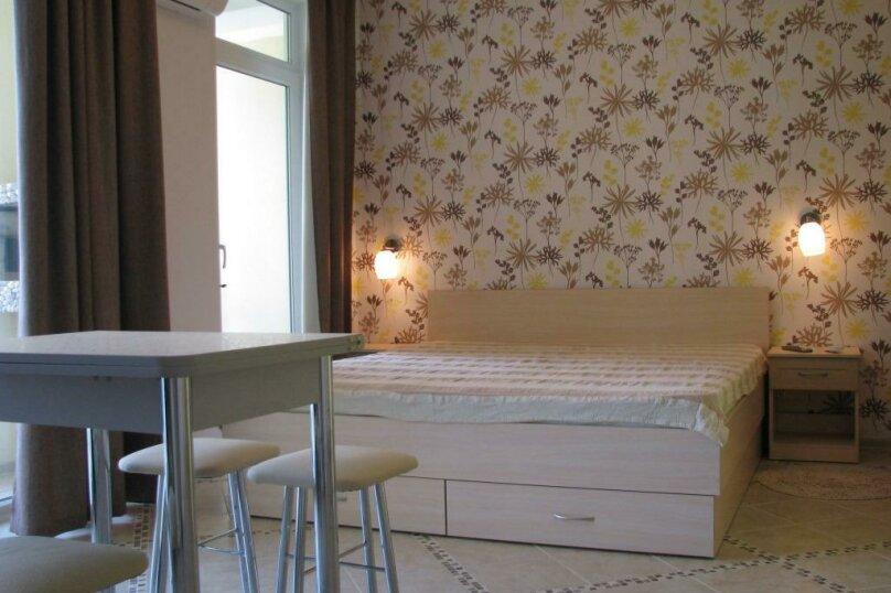 Отдельная комната, улица Терлецкого, 84, Форос - Фотография 1