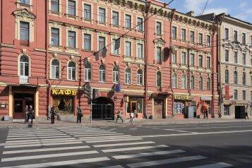 Мини отель на Московском проспекте, Московский проспект на 3 номера - Фотография 1