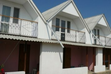 Домик в Прибрежной, 30 кв.м. на 4 человека, 1 спальня, Каламитская, 21, Саки - Фотография 1