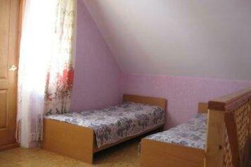 Домик в Прибрежной, 30 кв.м. на 4 человека, 1 спальня, Каламитская, 21, Саки - Фотография 2