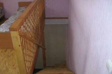 Домик в Прибрежной, 30 кв.м. на 4 человека, 1 спальня, Каламитская, 21, Саки - Фотография 4