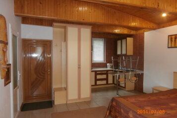 1-комн. квартира, 30 кв.м. на 3 человека, улица Подвойского, Гурзуф - Фотография 2