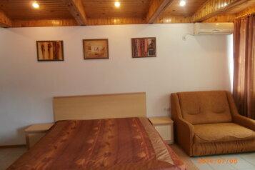 1-комн. квартира, 30 кв.м. на 3 человека, улица Подвойского, Гурзуф - Фотография 3