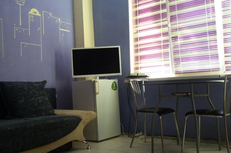 """Гостиница """"На переулке Юности 3"""", переулок Юности, 3 на 8 комнат - Фотография 32"""