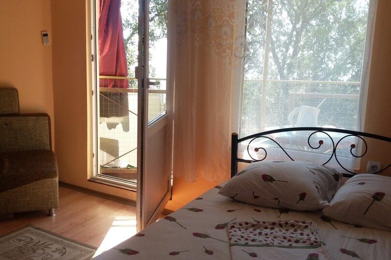 Стандарт с балконом , переулок Юности, 3, Ливадия, Ялта - Фотография 1