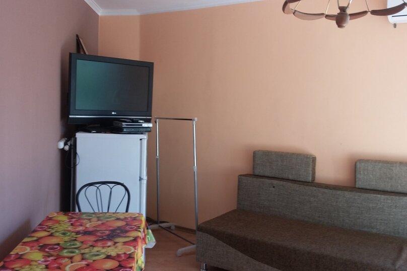 """Гостиница """"На переулке Юности 3"""", переулок Юности, 3 на 8 комнат - Фотография 35"""