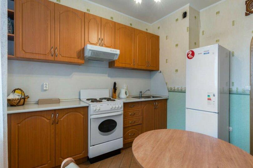 1-комн. квартира, 38 кв.м. на 4 человека, проспект Королёва, 43к1, Санкт-Петербург - Фотография 8