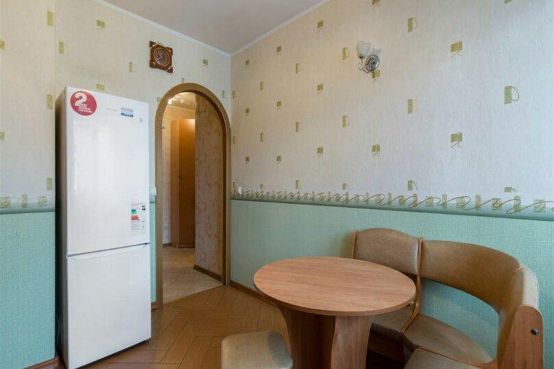 1-комн. квартира, 38 кв.м. на 4 человека, проспект Королёва, 43к1, Санкт-Петербург - Фотография 9