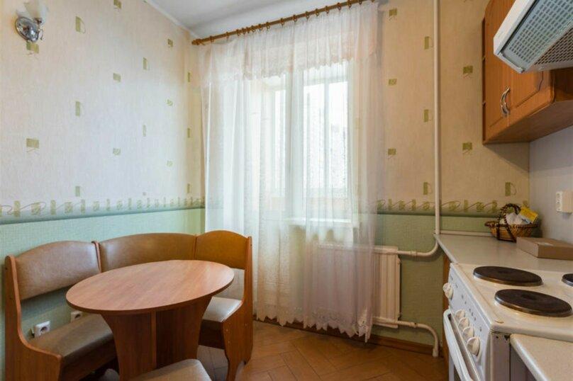 1-комн. квартира, 38 кв.м. на 4 человека, проспект Королёва, 43к1, Санкт-Петербург - Фотография 10
