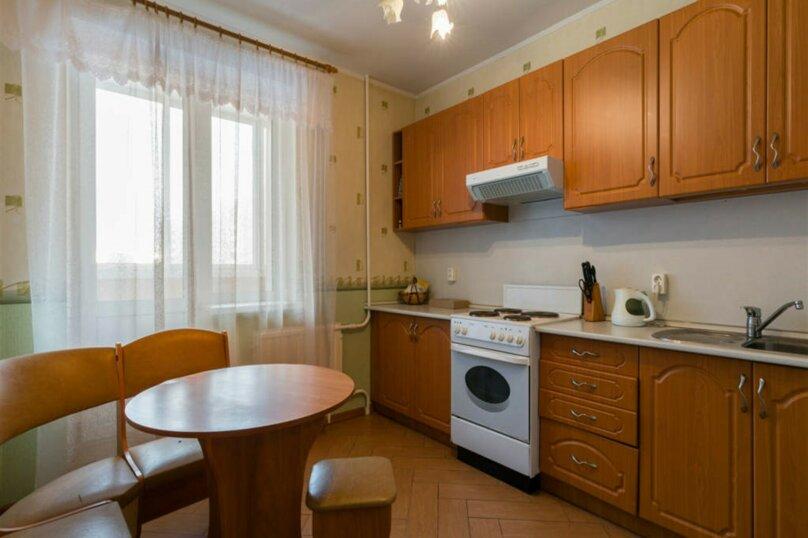 1-комн. квартира, 38 кв.м. на 4 человека, проспект Королёва, 43к1, Санкт-Петербург - Фотография 11