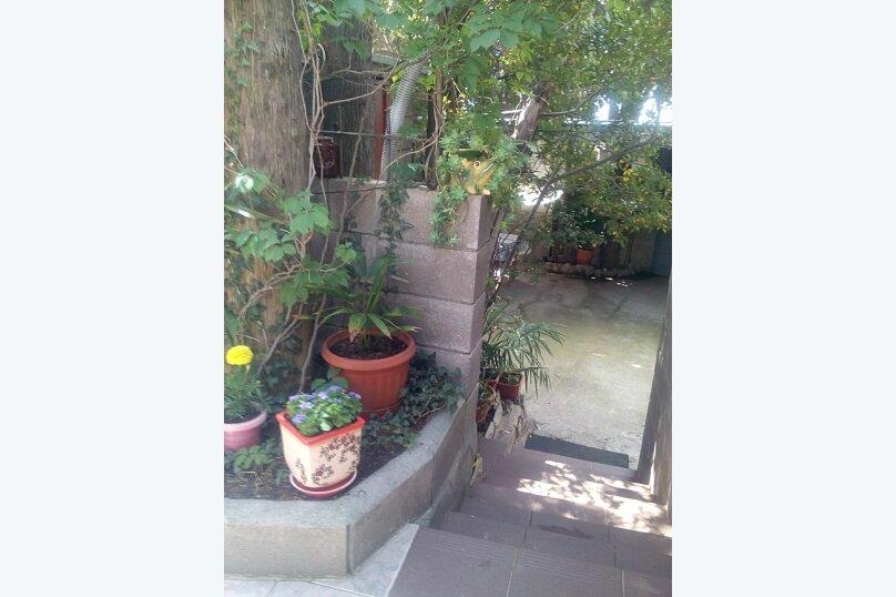 Дом, 35 кв.м. на 3 человека, 2 спальни, улица Васильченко, 7, Симеиз - Фотография 14