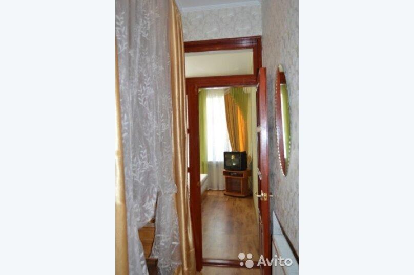 2-комн. квартира, 30 кв.м. на 4 человека, Дражинского, 36, Ялта - Фотография 5
