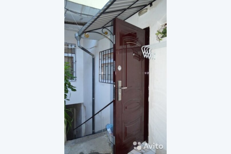 2-комн. квартира, 30 кв.м. на 4 человека, Дражинского, 36, Ялта - Фотография 7