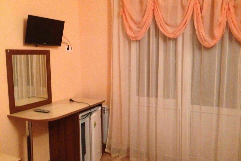 Двухместный с дополнительным местом, Терская улица, 3, Анапа - Фотография 2