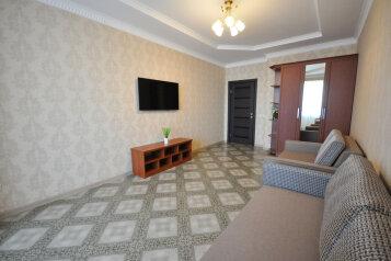 1-комн. квартира, 40 кв.м. на 4 человека, Курортная улица, Дивноморское - Фотография 1