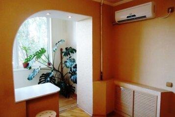 2-комн. квартира, 51 кв.м. на 4 человека, Рабочая улица, 2, Ейск - Фотография 4