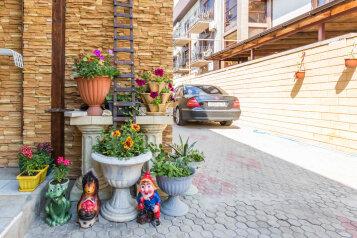 Гостиница , улица Луначарского на 9 номеров - Фотография 4