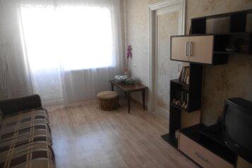 2-комн. квартира на 5 человек, улица Нахимова, 5, поселок Орджоникидзе, Феодосия - Фотография 2