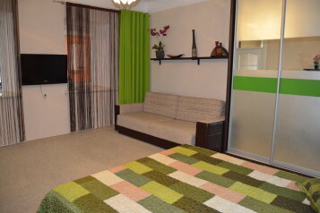 1-комн. квартира, 60 кв.м. на 5 человек, улица Урицкого, Алушта - Фотография 2