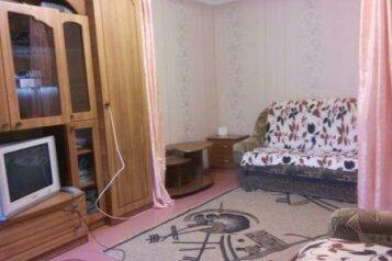 1-комн. квартира, 32 кв.м. на 3 человека, улица Голицына, 36, Судак - Фотография 1