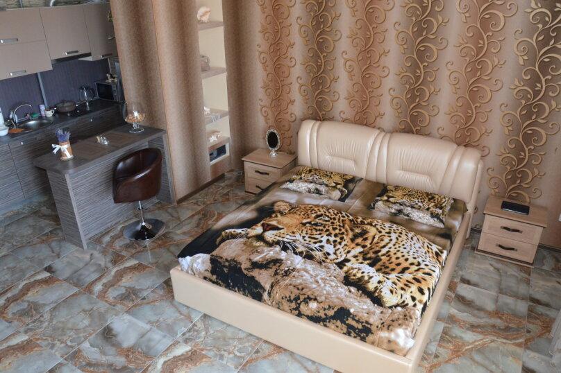 Отдельная комната, улица Руданского, 8, Ялта - Фотография 14
